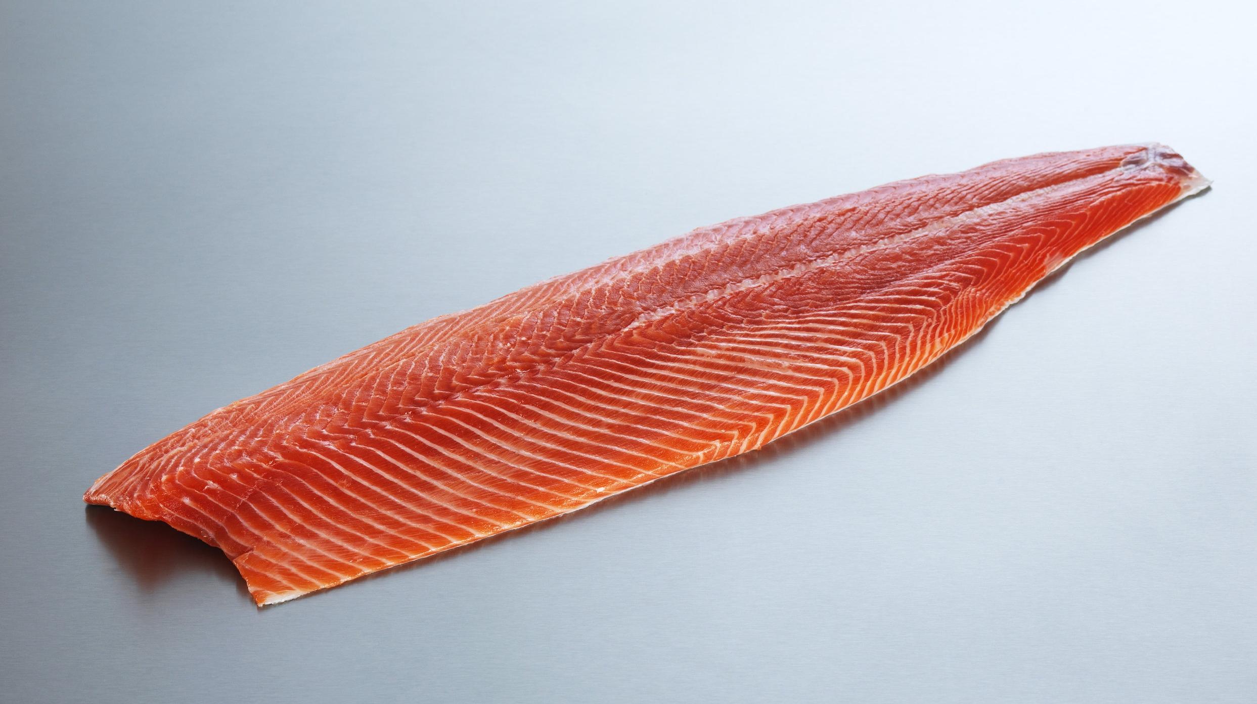 Norwegian Seafood Council :Photographer Tom Haga