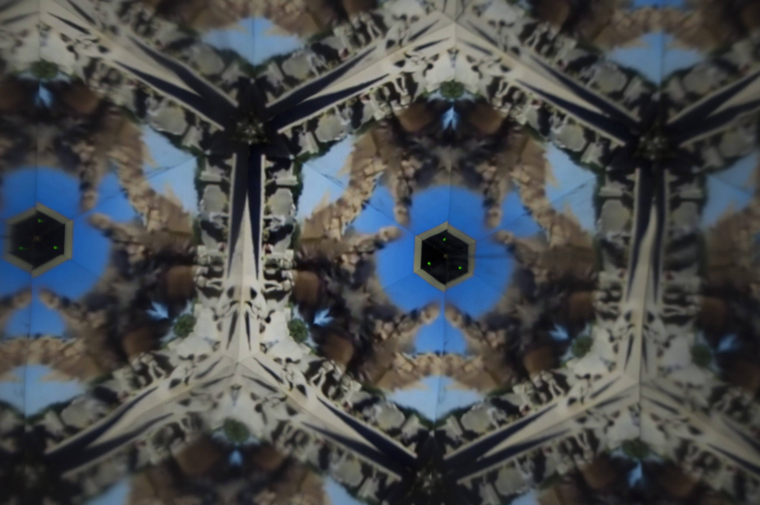 Untitled (Kaleidoscope)