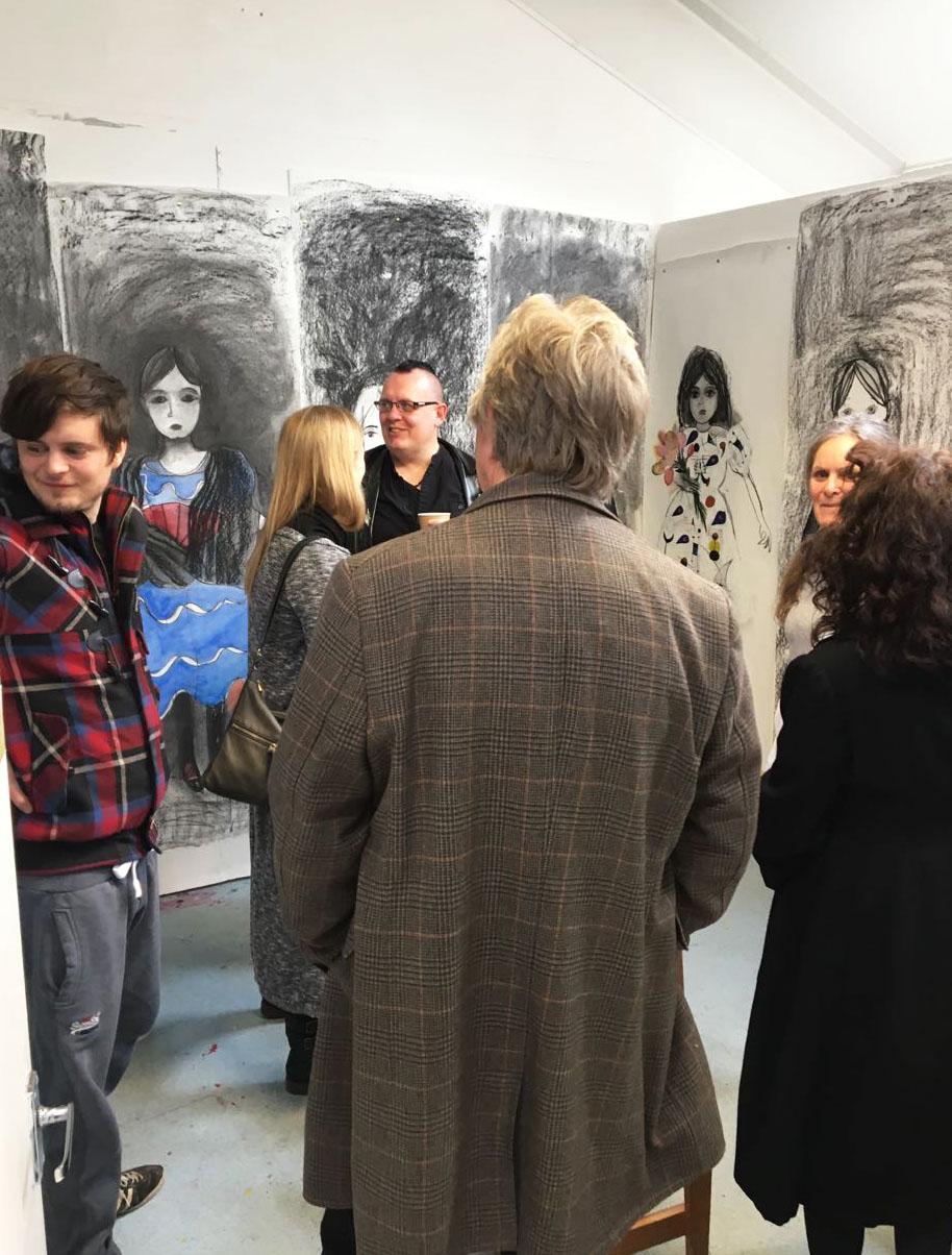 Jane Glynn Studio
