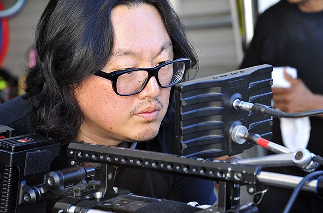 """Joseph Kahn: the 'star making 'video director has been at the top of the music business for over 25 years. Kahn has worked with superstars such as Taylor Swift, Christina Aguilera, Beyoncé,BritneySpears, Jay Z, U2 and many more big names in the music business. He also directed """"Torque"""", starring Ice Cube (2008)an action/comedy and """"Detention""""(2011) a comedy/ sci- fi/ fantasy, set in high school. The film became in an instant cult classic a few years ago for young audiences."""