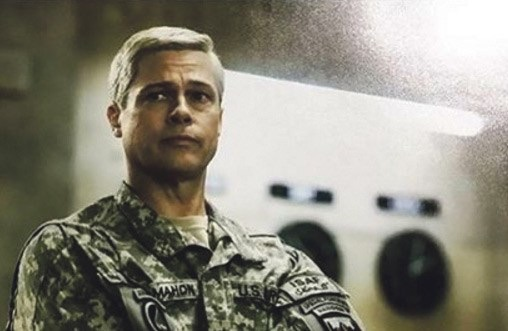 """Mr. Pitt's production company, Plan B, produced """"War Machine' for Netflix.     Pitt's producing partners are Dede Gardner and Jeremy Kleiner. Plan B previously earned Oscar nominations for '12 Years a slave' and 'Selma'."""