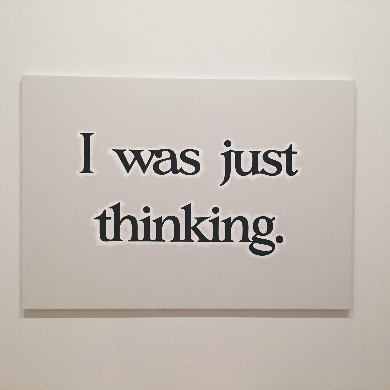 Just_Thinking