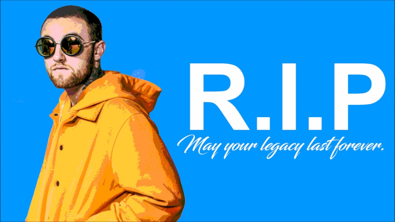 RIP Mac