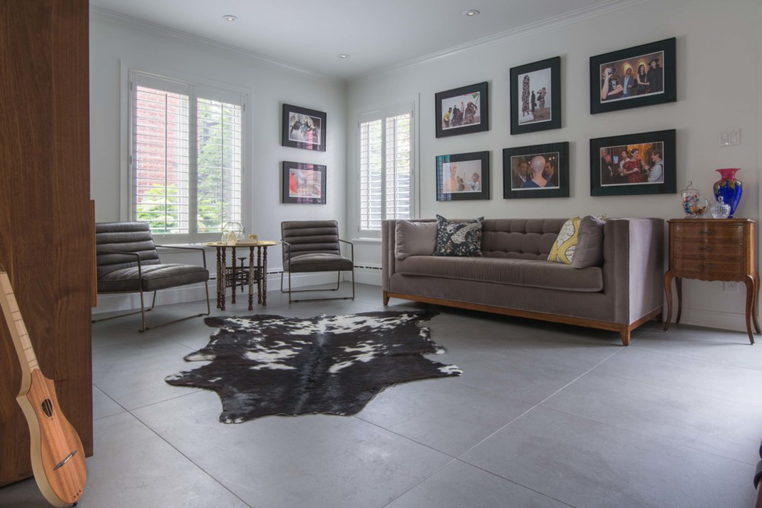Real Estate Photography - Sotheby's Realty