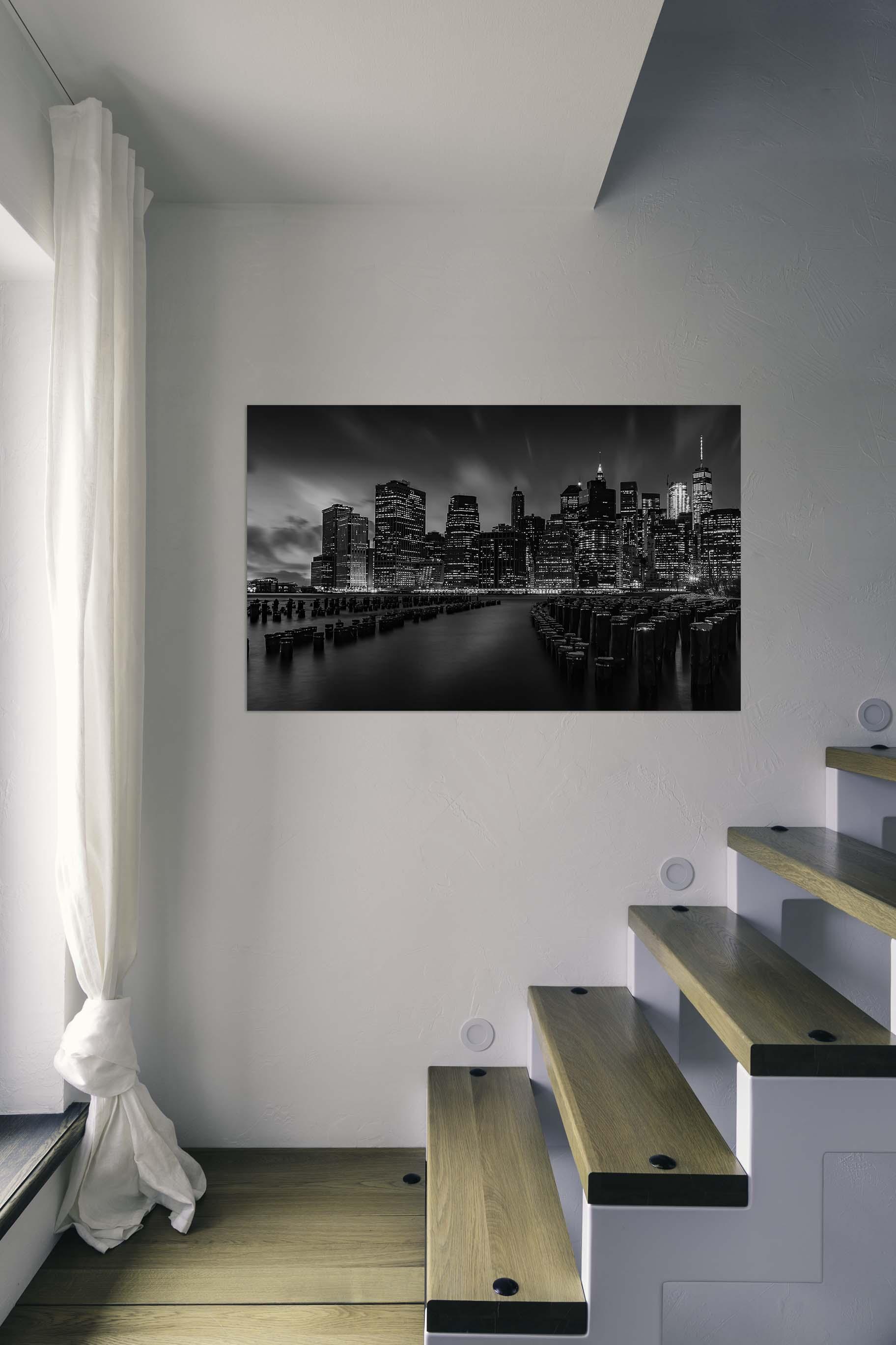 New York Skyline - Mandy & Randy Prints