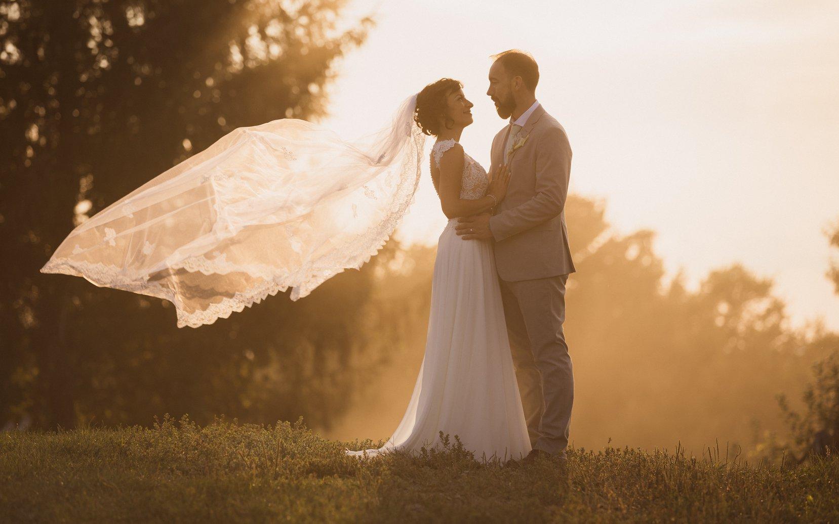 Mandy & Randy Weddings