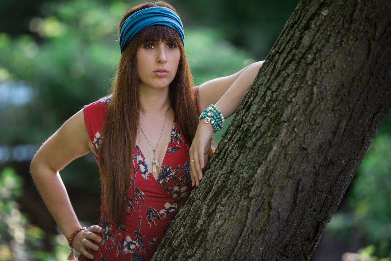 Photo taken of Ami Nieradka - Ahzalea