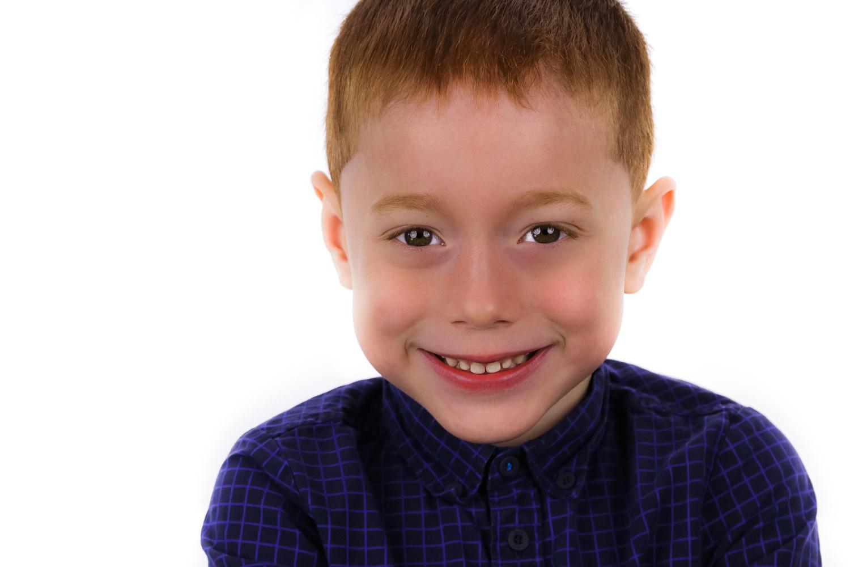 Beautiful Child Portraits