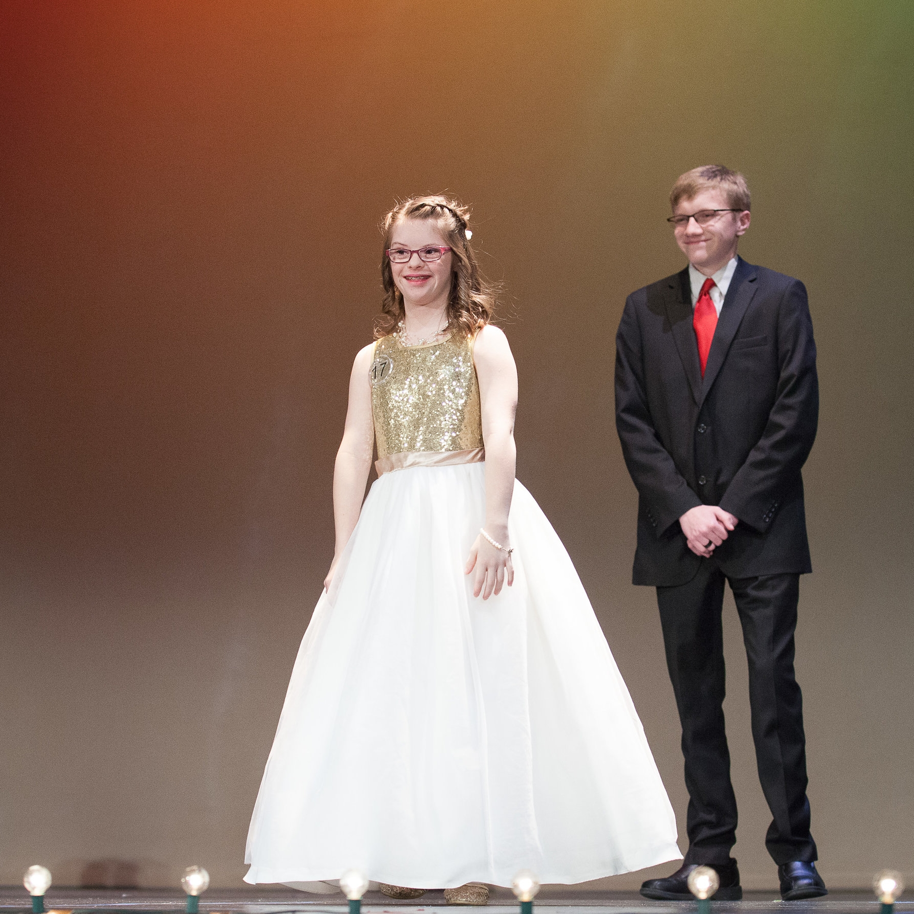 Utah Miss Amazing Jr. Teen  | Katy   Click to read more about Katy!
