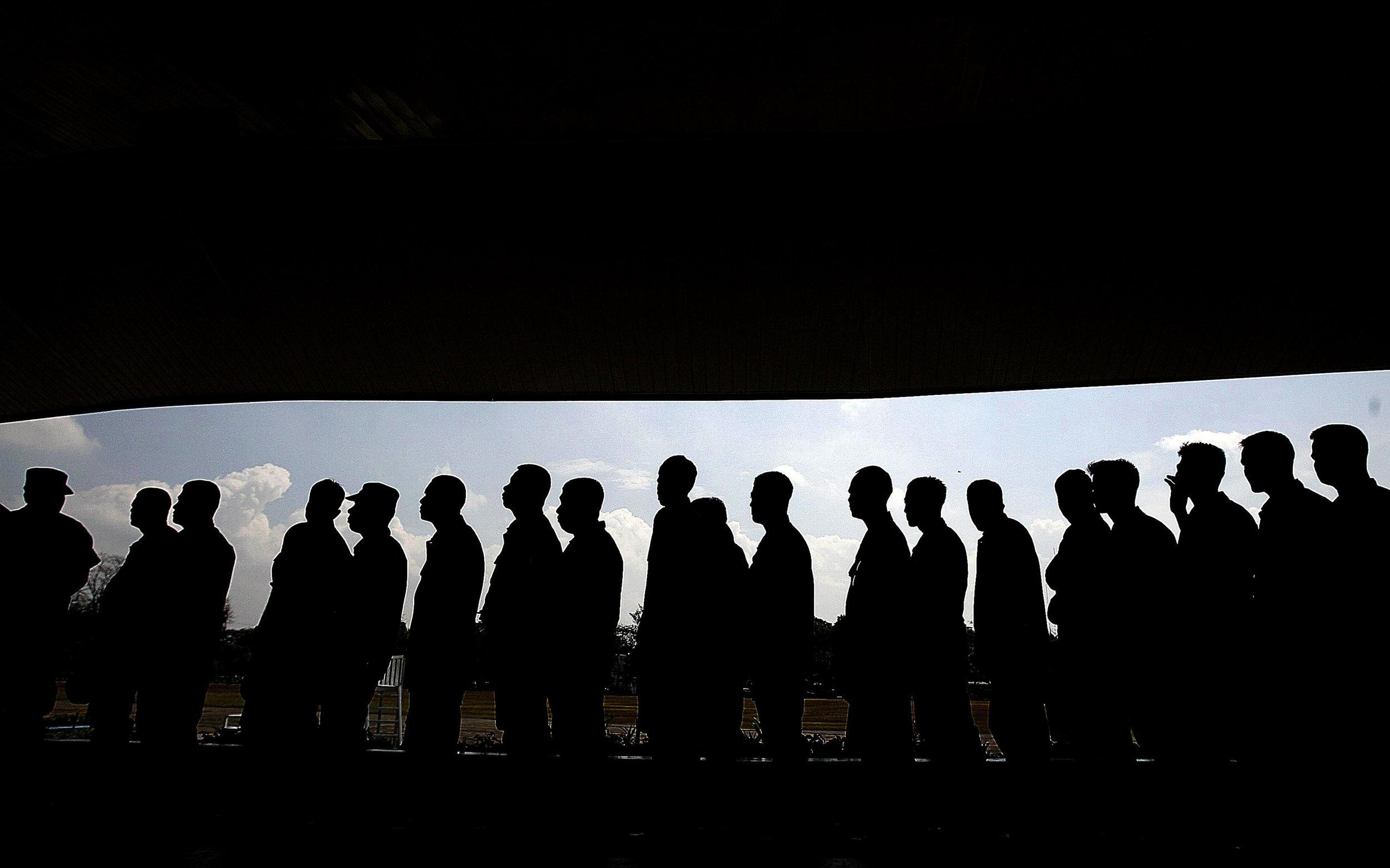 Human trafficking arrests in LA
