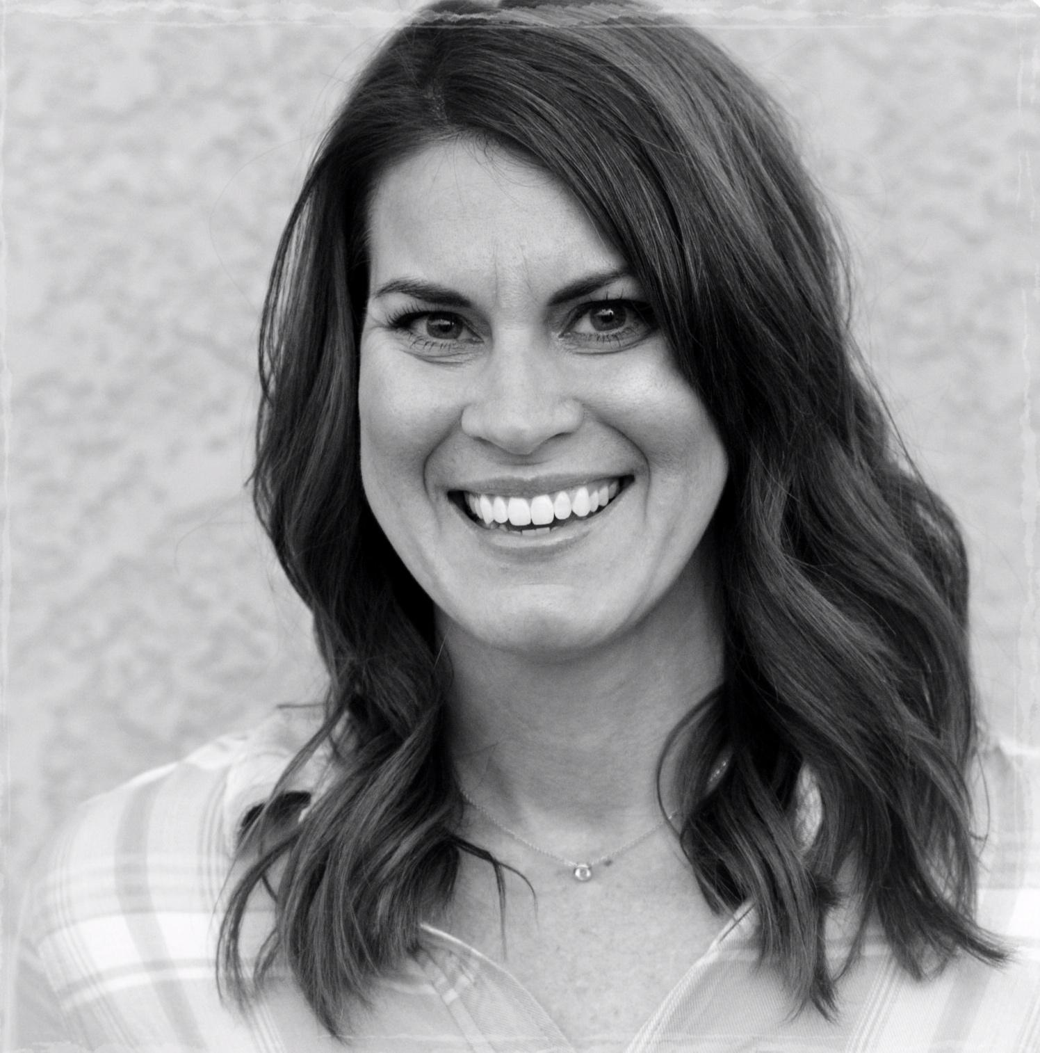 Charlene Heydorn - Founder