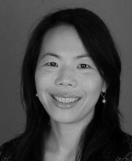 Janice Tsao - Interim Executive Director