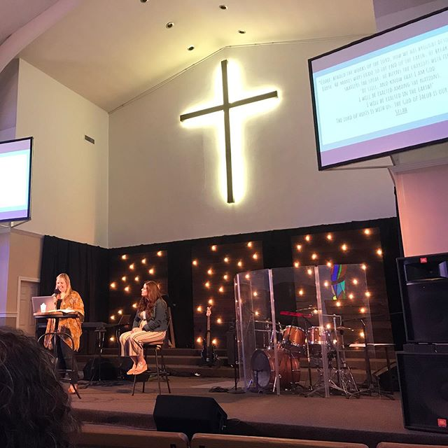 What a joy for a couple of our board members to share with the incredible @crossroadslahabra this morning and to be reminded that Jesus goes after those He loves (Matt 18:12-13). Love this church's heart to hear how God is moving locally!