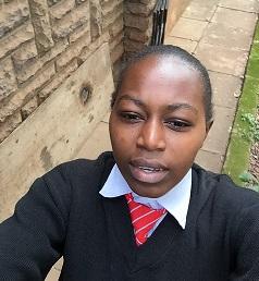 By Faith, Nairobi