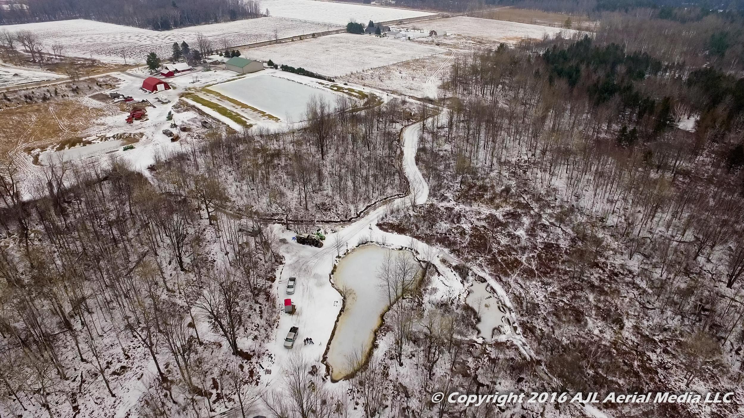 2016 Aerial Property Survey
