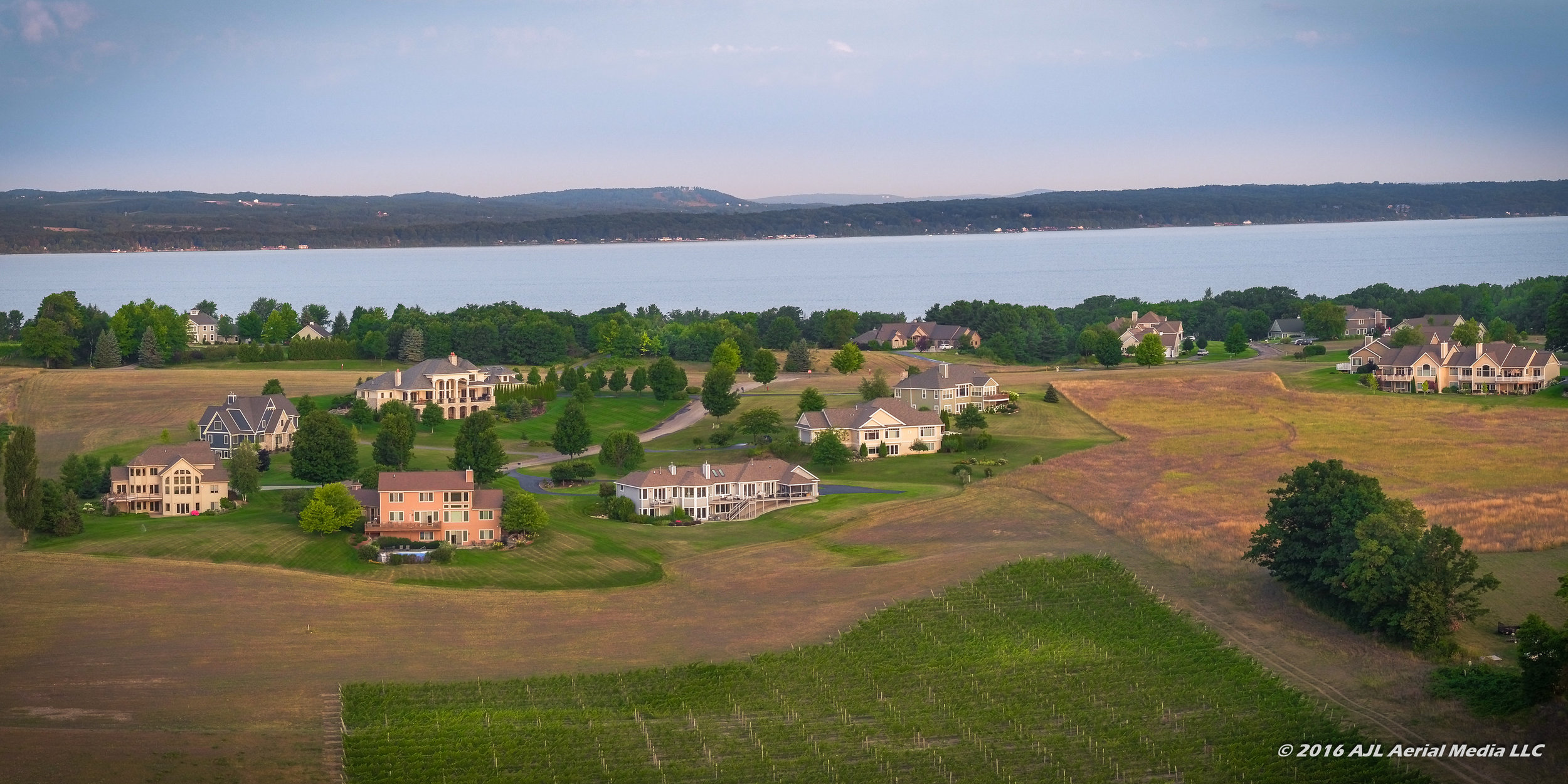 Old Mission Peninsula Real Estate