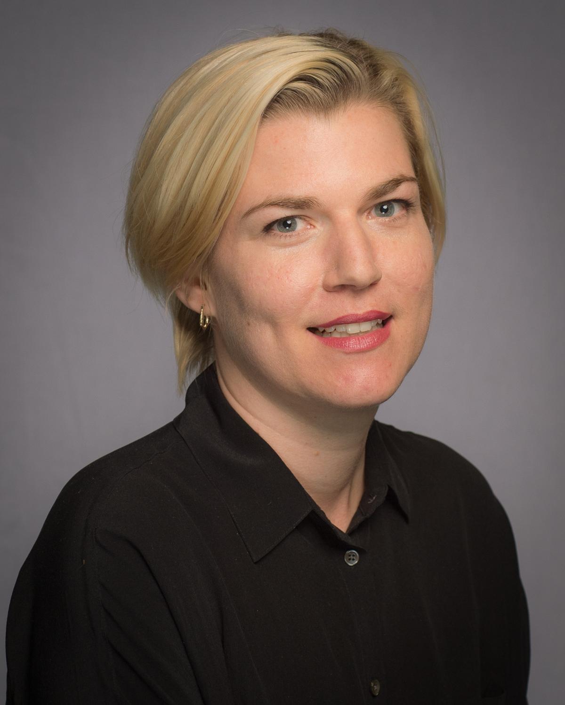 Guttmacher Institute headshot
