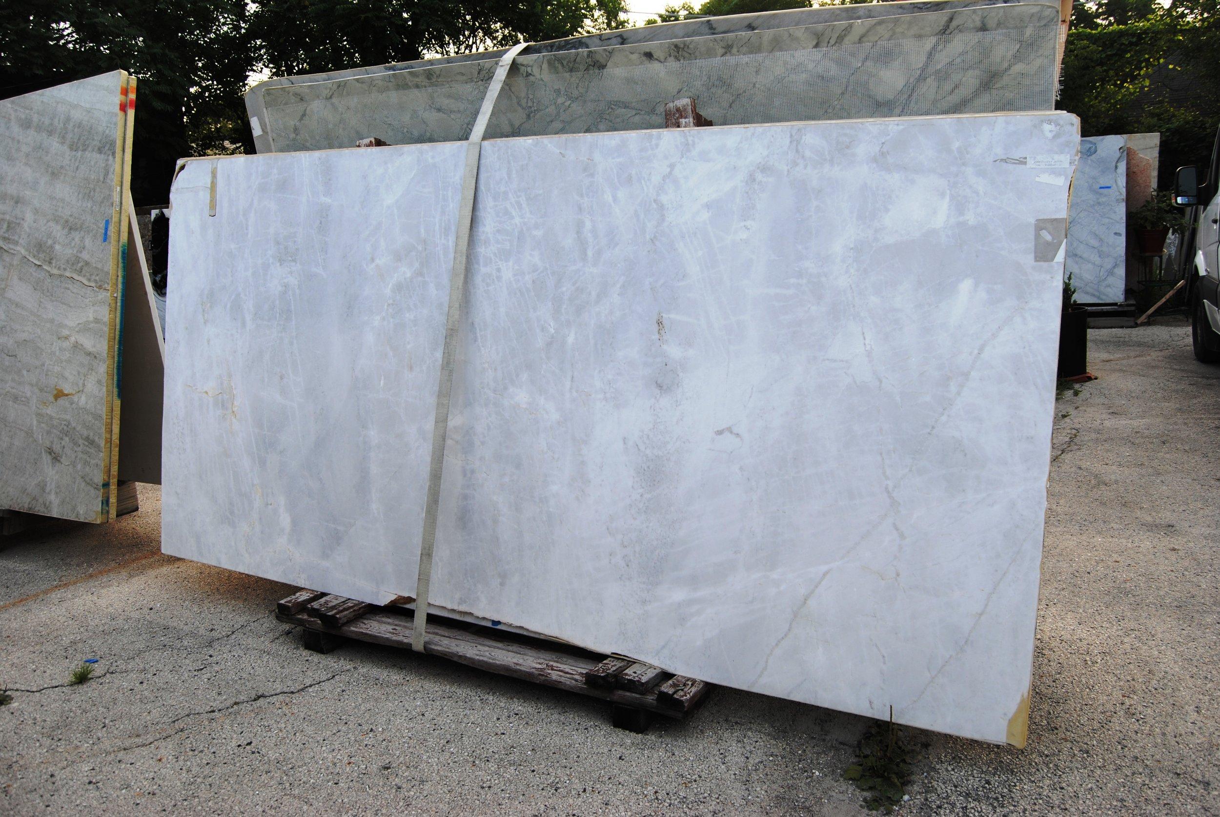 White Beauty Quartzite