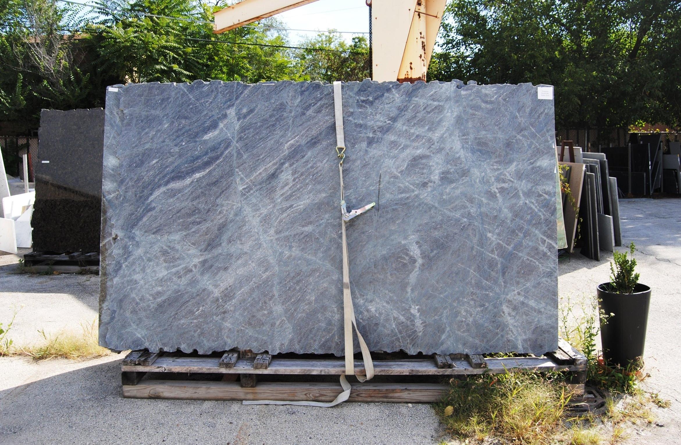 Oceanic Quartzite