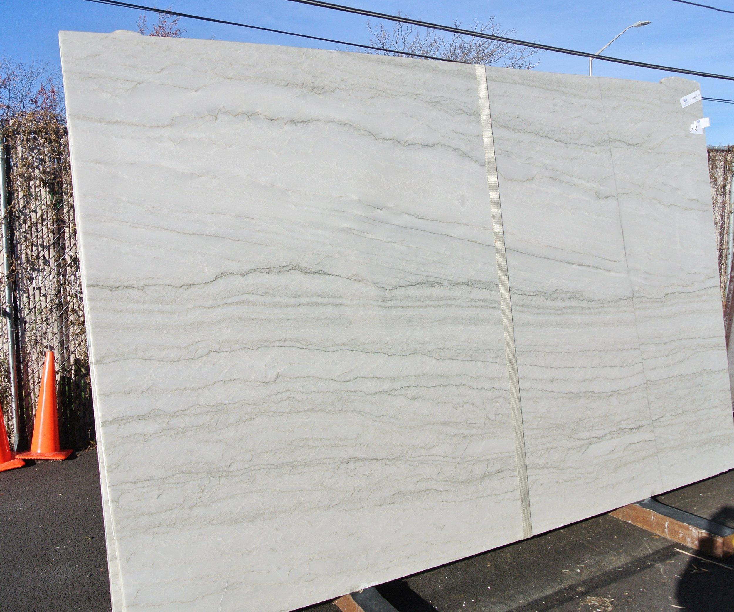 Cashmere Quartzite, 3 cm