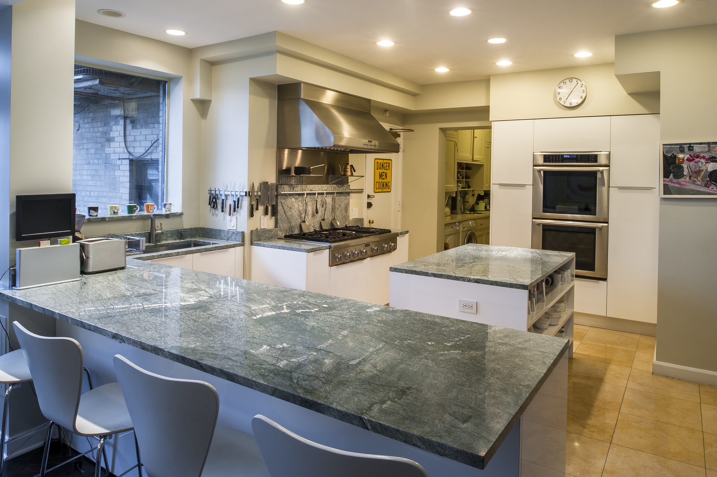 Islands How To Make Your Kitchen Your Kitchen Blue Pearl Stone