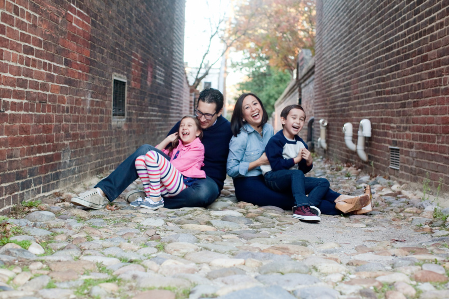 Dc family photography