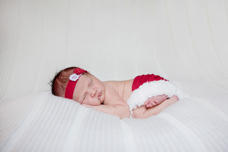 centreville va newborn photographer