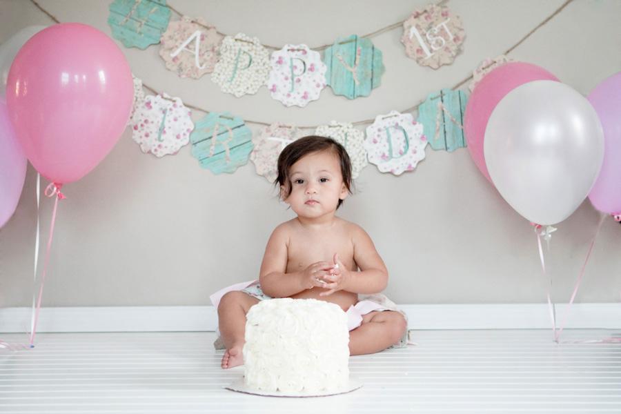 Fairfax va 1st birthday