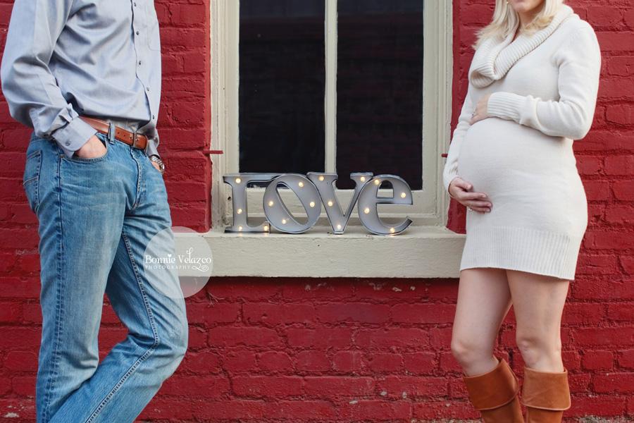 Occoquan Maternity Photographer