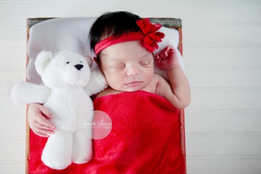 Burke Newborn photos