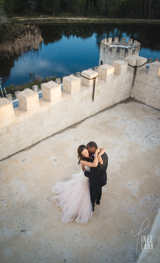 ON TOP OF THE WORLD - Rooftop? Yes PLEASE! One of our favorite spots at The Castle!