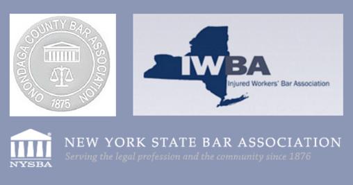 Alex Abdo New York State Bar Association