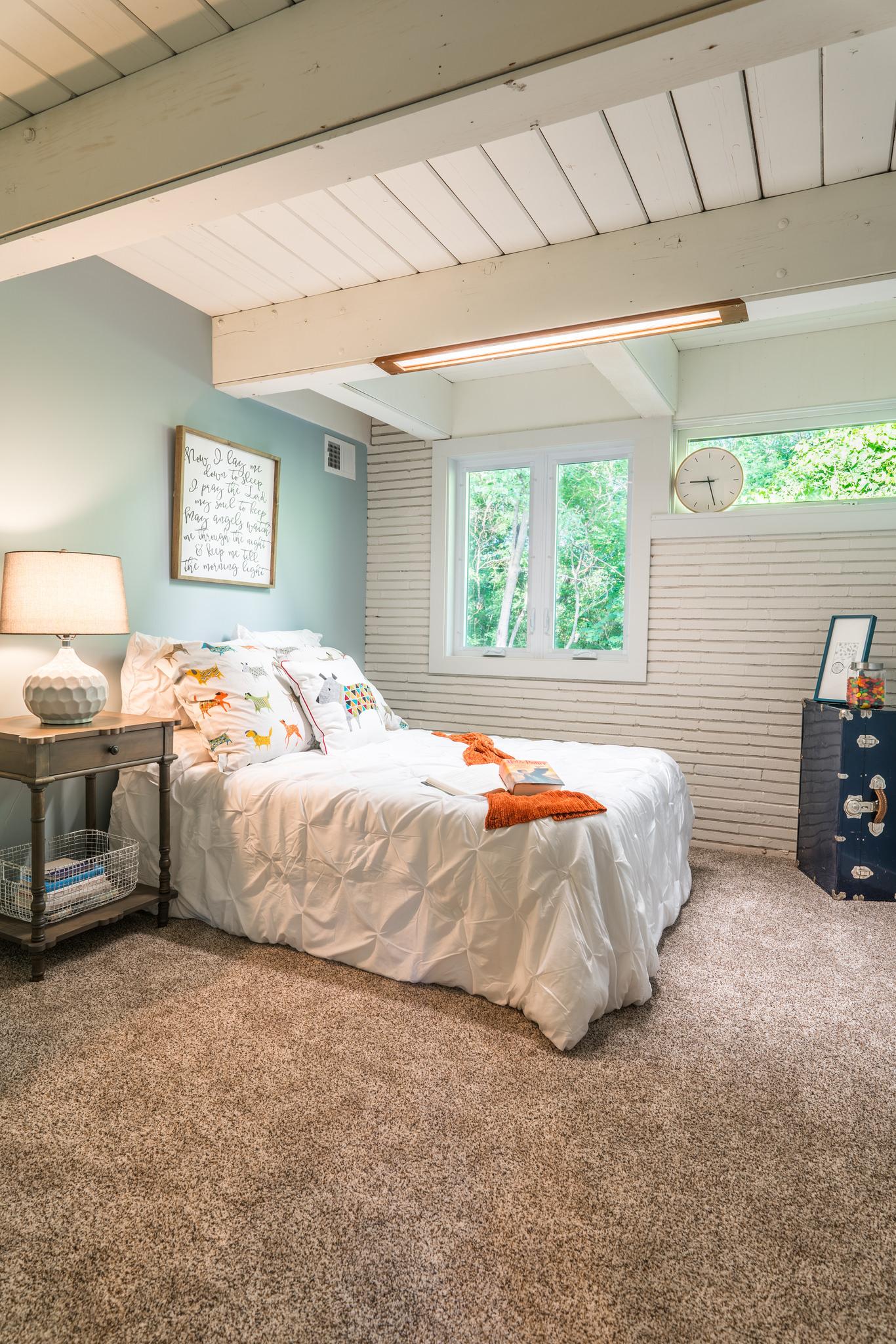 Kids' bedroom #2