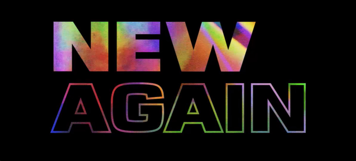 Ignite Conference 2019: New Again — Ignite Youth