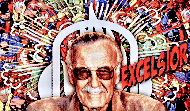 Fireside Chats: Excelsior! - Celebrating Stan Lee