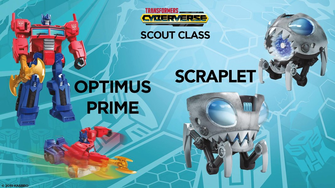Toy Fair 2019 - New Cyberverse Stock Photos Show Off Alpha Trion Deadlock Scraplet Gnaw More (10)__scaled_600.jpg