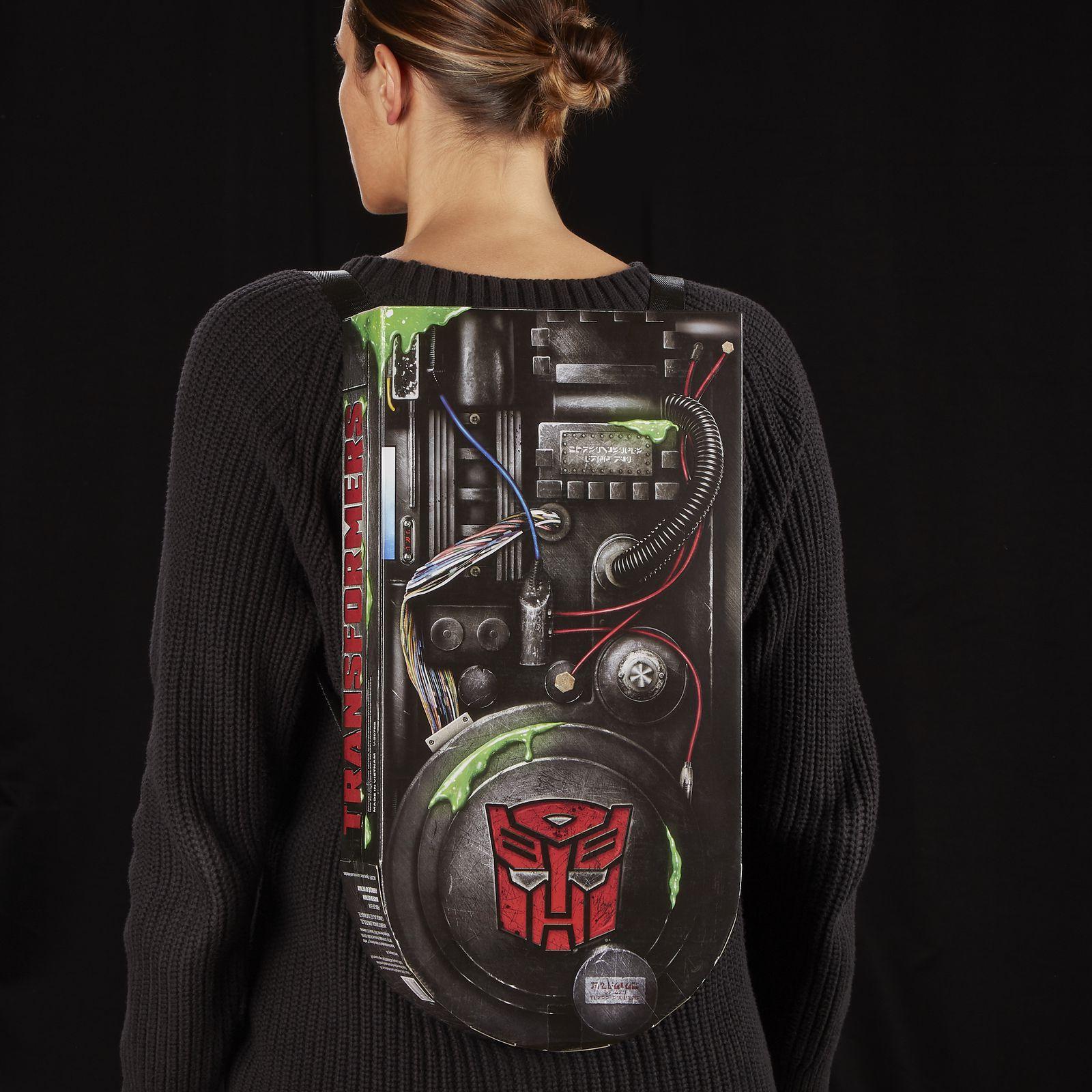 MP-10G Optimus Prime Ecto-35 Edition