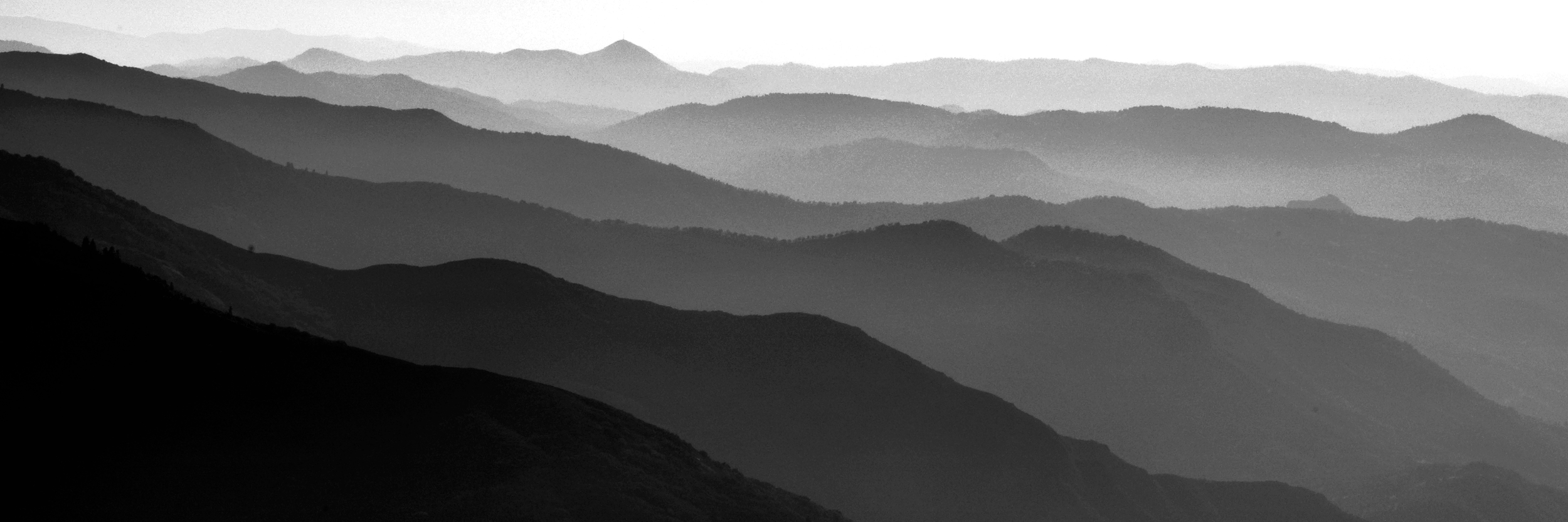 Misty Mountains B&W(pano).jpg