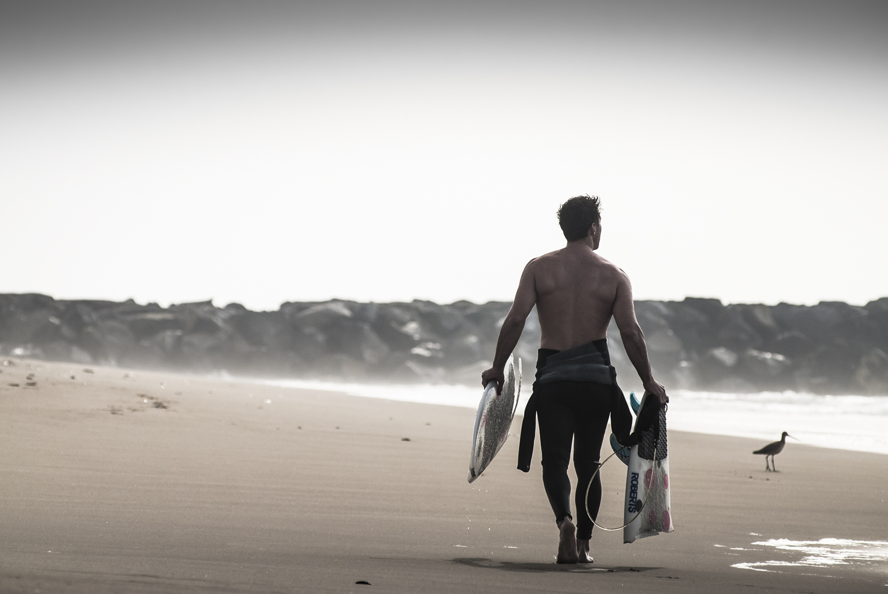 Unknown lives to surf another day.
