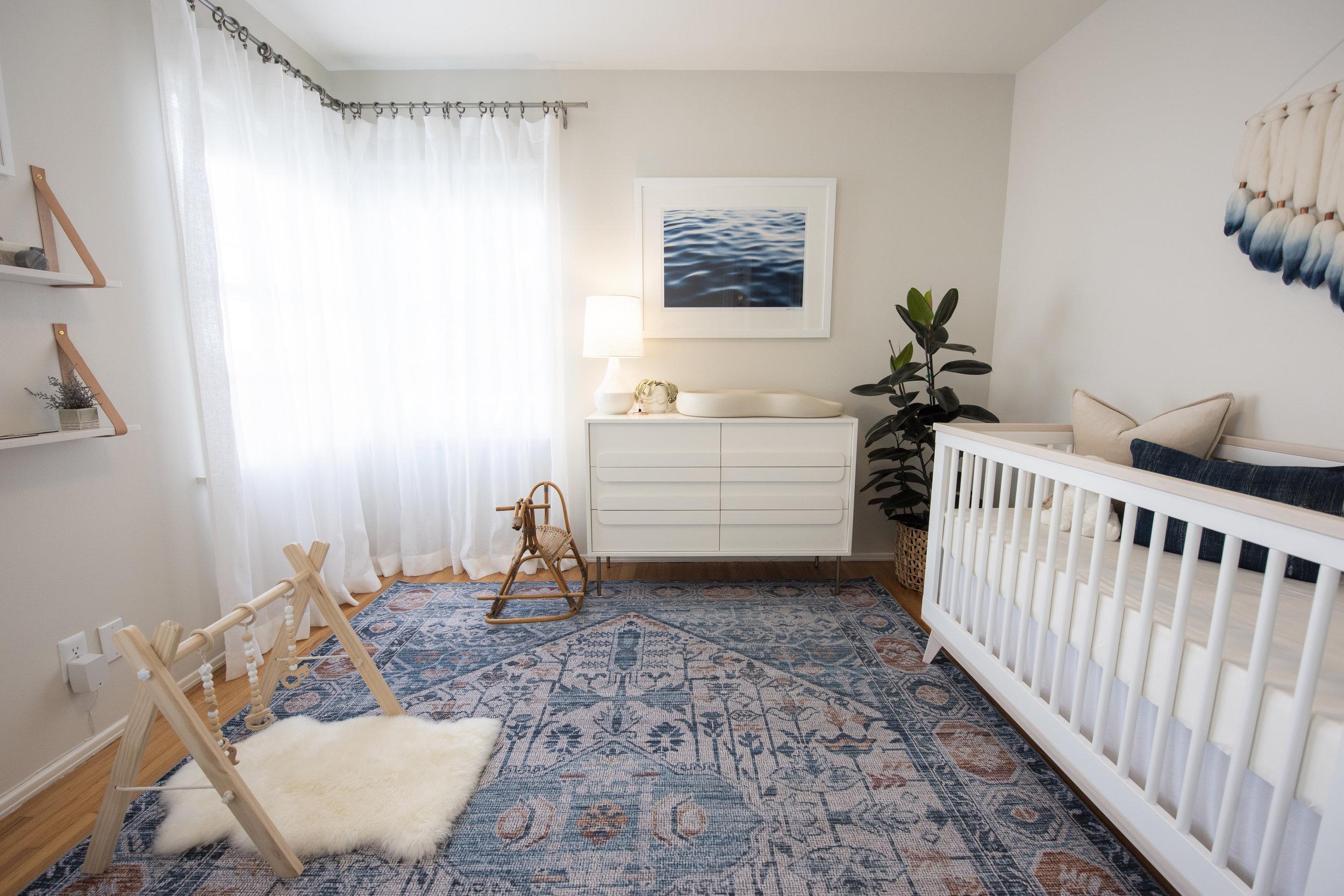 Baby Nursery 1