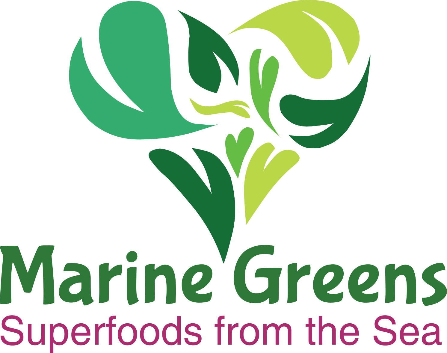 Marine Greens