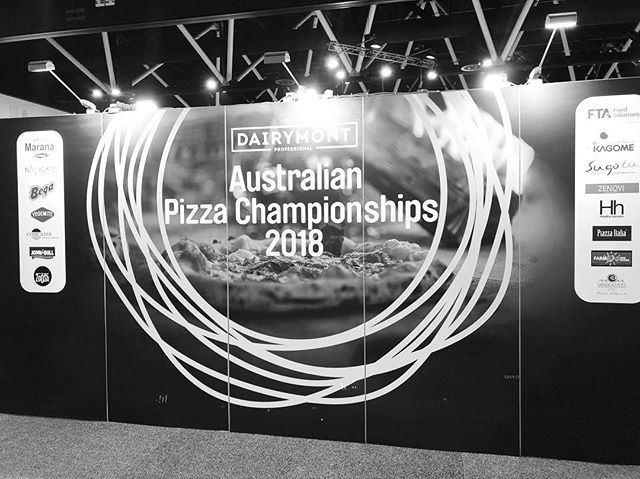 #australianpizzachampionships2018