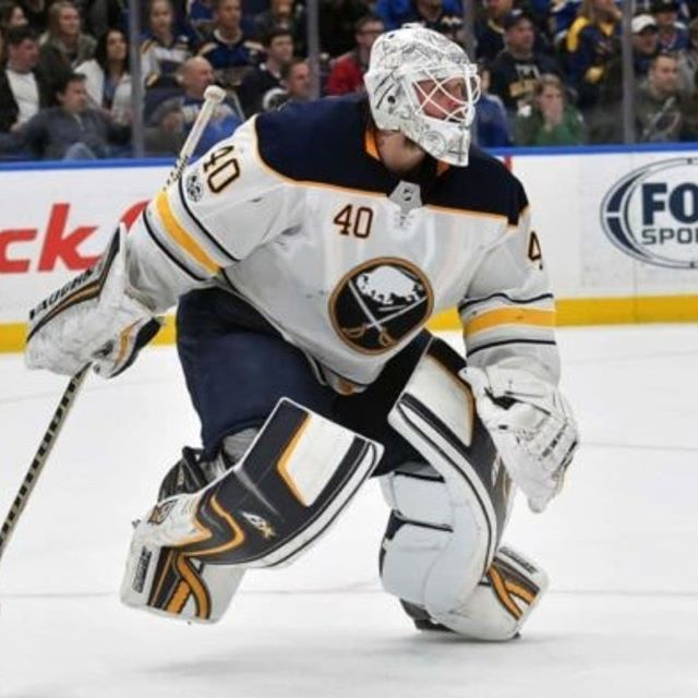 Trivia Tuesday!  So before this year's trade deadline, the Sabres traded away a first round pick and Brendan Guhle for Brandon Montour.  The last time the Sabres traded away a first round pick, they got Robin Lehner and David Legwand back in 2015.  BUT... that pick didn't originally belong to the Sabres.  Who did the Sabres trade away to get that pick that went to Ottawa and what player did they get as a part of that package?