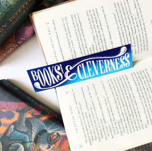 hermione bookmark nerdy post.JPG