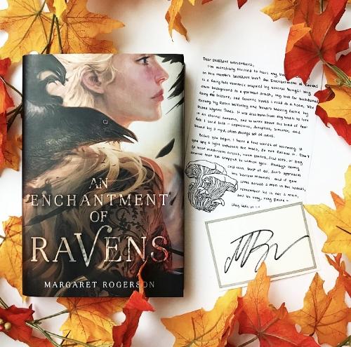 October An Enchantment of Ravens.jpg