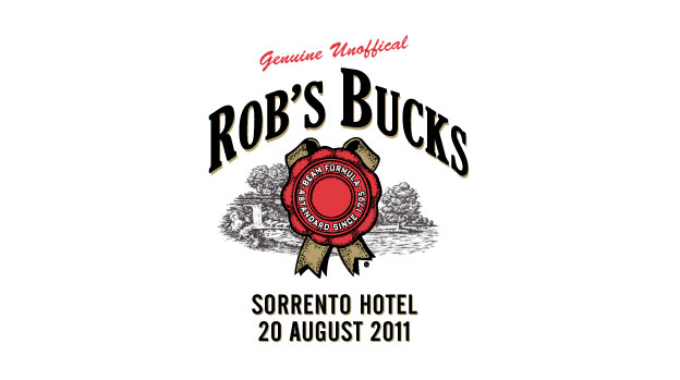 One of Australia most popular brands reduxed to suit your Bucks Night stubby holders