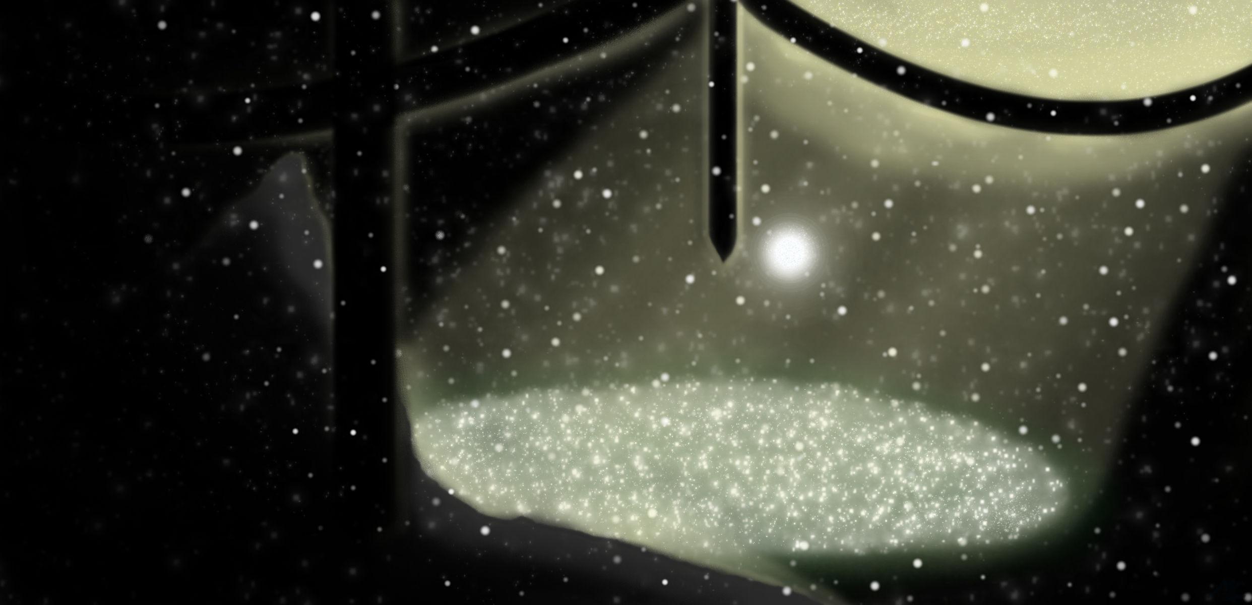 Light & Ruin  | Lastelle Craft
