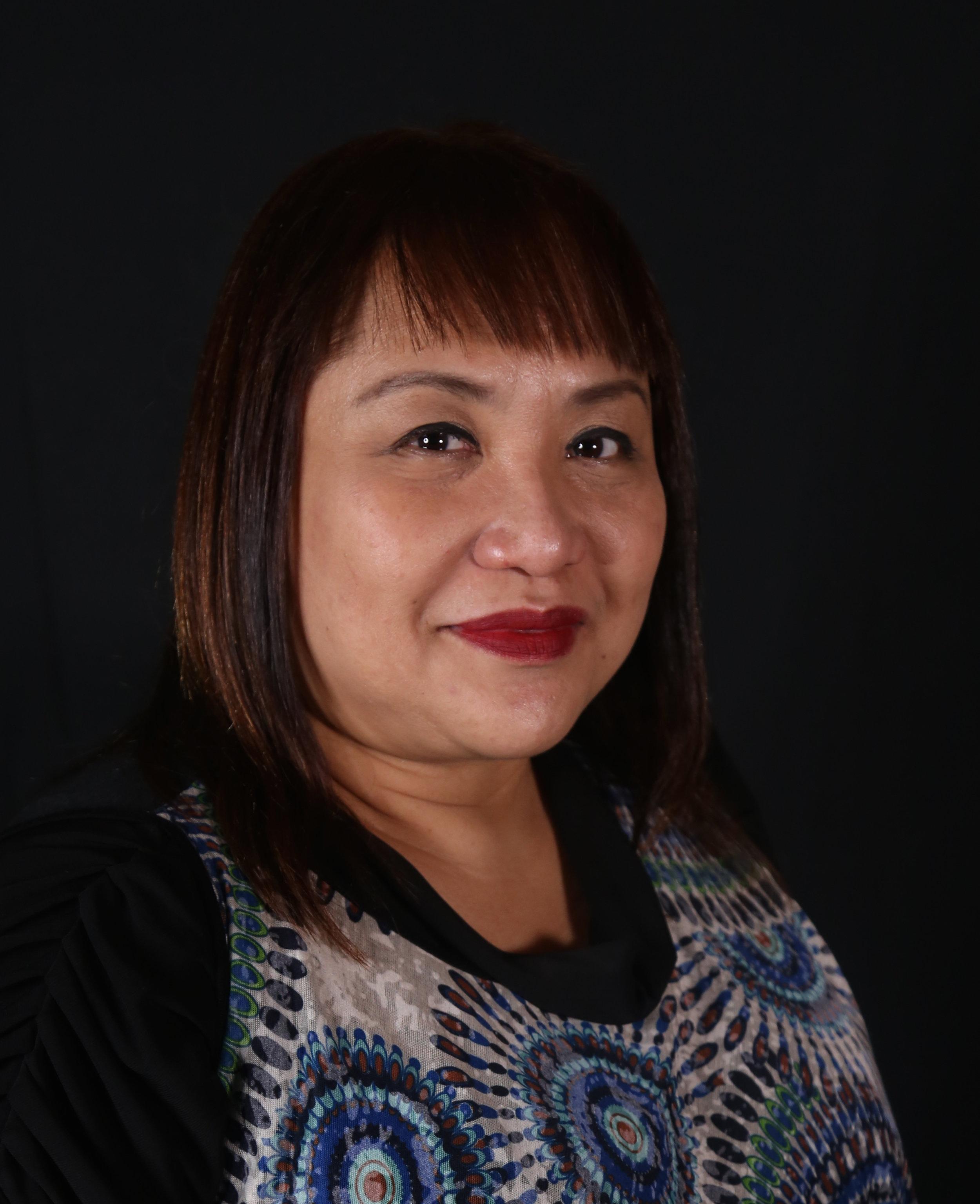 Pastor Salome Oro