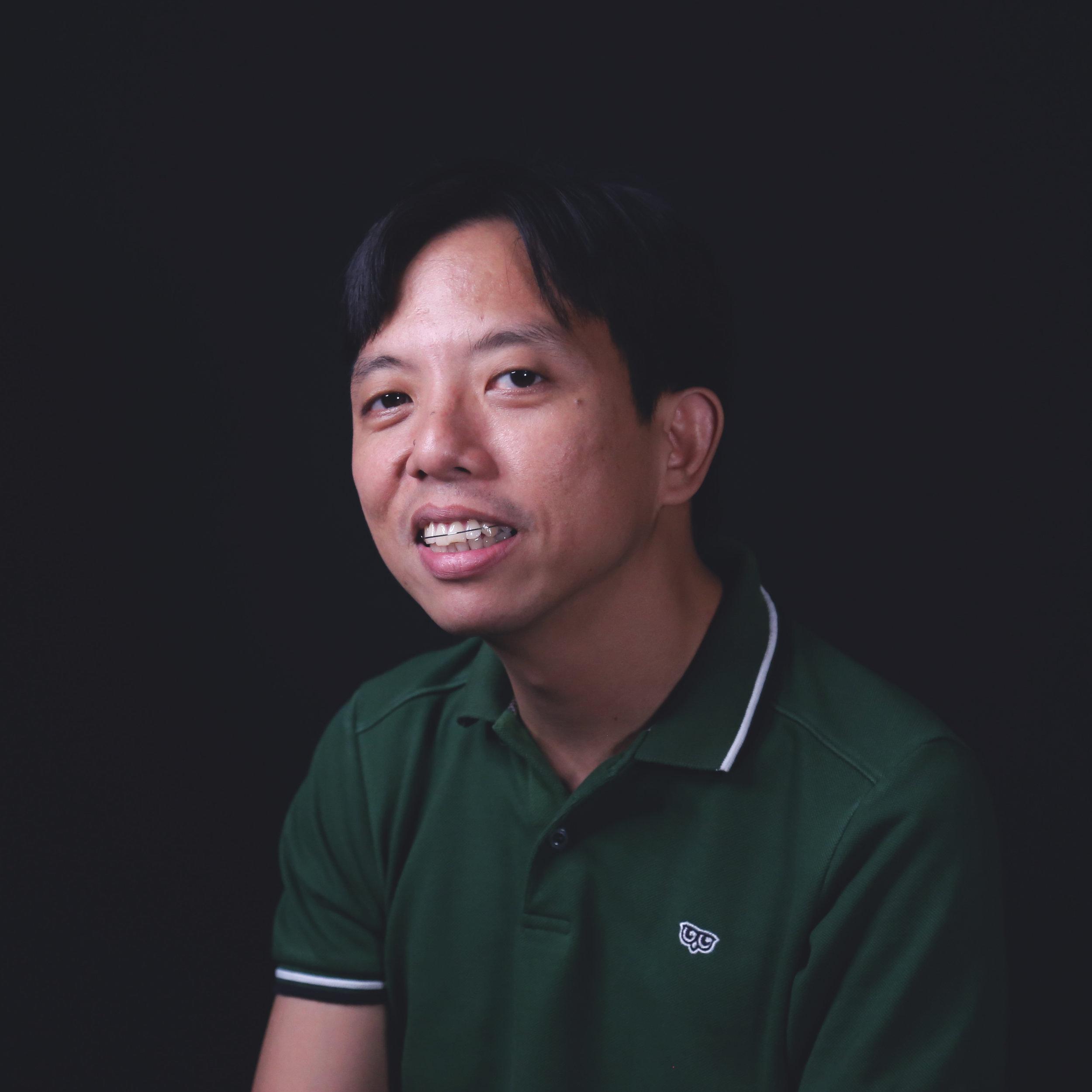 Pastor Carlos Bongon, Jr.