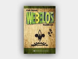 WEBELOS II REQUIREMENTS